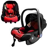 XOMAX XM-B04 RED Babyschale