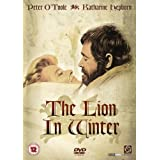 The Lion In Winter [DVD] [1968]by Peter O'Toole
