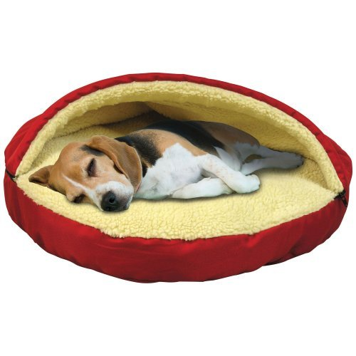 Dog Bed Pillow 5886 front