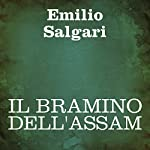 Il bramino dell'Assam [The Brahmin Assam]   Emilio Salgari