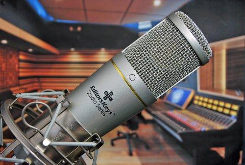 Studio Series Sl150 Usb Condensor Microphone