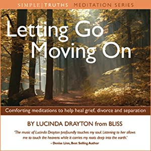 Letting Go, Moving On Speech