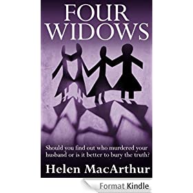 Four Widows (English Edition)