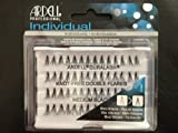 Ardell Knot-Free Individual Lash Double; Black; Medium | Outputs Bath
