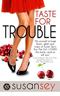 Taste For Trouble: Blake Brothers #1 by Susan Sey ebook deal