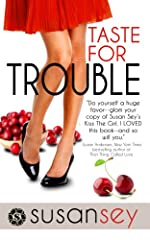 Taste for Trouble (Blake Brothers Trilogy)