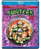 Teenage Mutant Ninja Turtles 3 [Blu-ray] (Bilingual)
