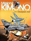 Missions Kimono,