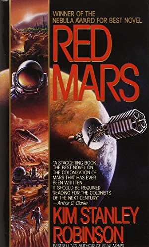 Red Mars and Green Mars