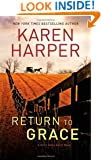 Return to Grace (A Home Valley Amish Novel)