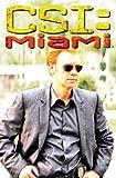 CSI: Miami: Smoking Gun, Thou Shalt Not, Blood/Money