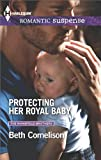 Protecting Her Royal Baby (Mansfield Brothers series Book 2)