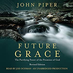 Future Grace Audiobook