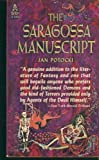 img - for The Saragossa manuscript: a collection of weird tales book / textbook / text book