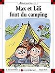 Max et Lili font du camping