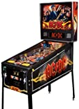 Stern AC/DC Pro Pinball Arcade Game Machine