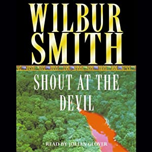 Shout at the Devil Audiobook
