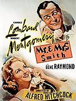 Mr. & Mrs. Smith [HD]