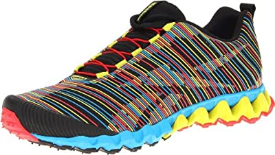 Reebok Men's ZigMaze II Running Shoe