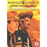 Mackenna's Gold [DVD] [1969]by Gregory Peck