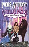 Virtual Mode (Mode, Book 1) (0441865038) by Anthony, Piers