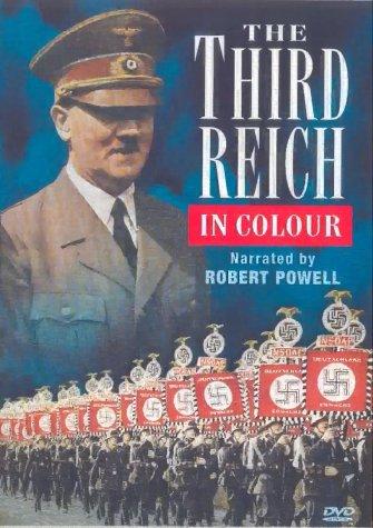 Das Dritte Reich - in Farbe [UK Import]