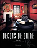 Dcors de Chine