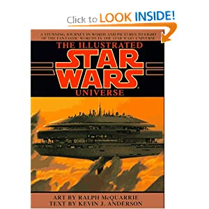 the illustrated star wars universe star wars 9780553374841 kevin
