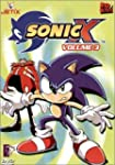 Sonic X - Vol. 3, Episoden 07-09