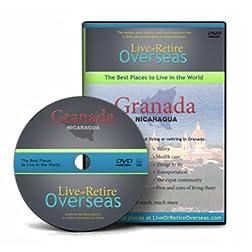 Granada, Nicaragua Video / DVD