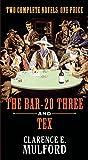 The Bar-20 Three and Tex