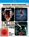 Image de Horror Meisterwerke: Animals/Shallow Ground/de [Blu-ray] [Import allemand]