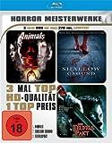 Image de Horror Meisterwerke: Animals/Shallow Ground/de [Blu-ray] [Import allemand]