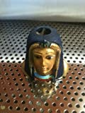 Egyption Pharoah Resin Cigarette Snuffer #13