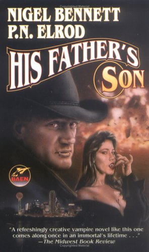 Image for His Father's Son