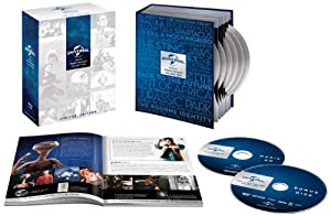Universal 100th Anniversary Collection (DVD) - Limited Edition