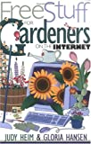 img - for Free Stuff for Gardeners on the Internet (Free Stuff on the Internet) book / textbook / text book