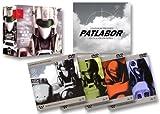 機動警察パトレイバーON TELEVISION SERIES 1.[DVD]
