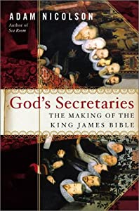 "Cover of ""God's Secretaries: The Making o..."