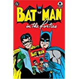 Batman In The Forties TPby Various