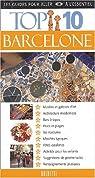 Guide Top 10 : Barcelone 2003 par Sorensen