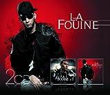 echange, troc La Fouine - Mes repères / Aller-retour (Coffret 2 CD)