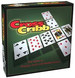 CrossCribb by Outset Media