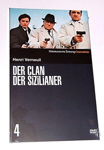 Der Clan der Sizilianer - SZ-Cinemathek