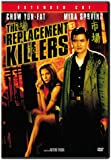 The Replacement Killers (Unrated Extended Cut) (Bilingual) [Import]