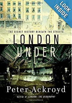 London Under: The Secret History Beneath the Streets e-book downloads