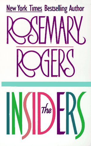 The Insiders, ROSEMARY ROGERS