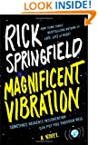 Magnificent Vibration: A Novel