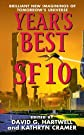 Year&#39;s Best SF 10 