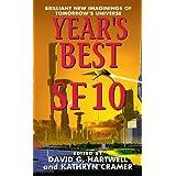 Year's Best SF 10 (Year's Best SF (Science Fiction)) ~ Kathryn Cramer